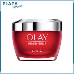 Crema Facial Hidratante De Día 50ML Olay Regenerist (12/09 a las 10.00 a.m)