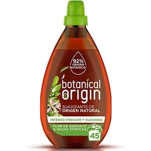 Botanical Origin Suavizante para ropa ecológico