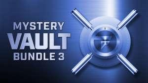 Mystery Vault Bundle 3 - 8 juegos por 7€