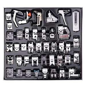 Kit de 42 piezas para maquina de coser