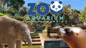 Zoo Aquarium de Madrid | Hotel + Entrada desde 42€ p/p