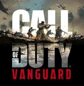 Acceso anticipado a la beta de COD Vanguard