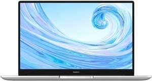 "HUAWEI MateBook D 15 (15"" FullHD IPS, i3-10110U, Windows 10) + Ratón bluetooth"