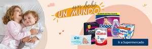 Ofertas bebé - Carrefour
