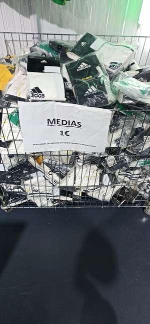 Medias Adidas CC Airesur