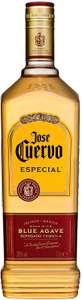 Tequila Especial Jose Cuervo solo 7.29€