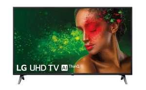"""TV LED 43"""" - LG 43UM7100, UHD 4K IPS, Smart TV WebOS 4.5, Alexa, Google Assistant, Procesador Quad Core"""