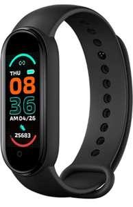 Smart band - Monitorización del Ritmo cardíaco y del sueño
