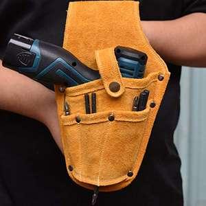 Bolsa de cintura para herramientas
