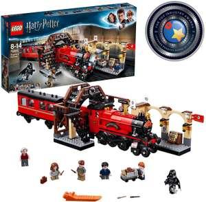 LEGO Harry Potter Expreso de Hogwarts