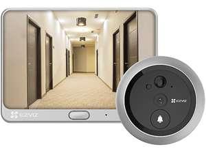 Ezviz DP1C, Mirilla WiFi, Videoportero, 24h, Visión (De exposición)