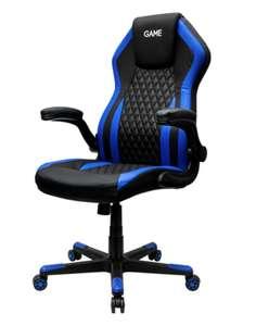 GT100 Azul Silla gaming solo 69.9€