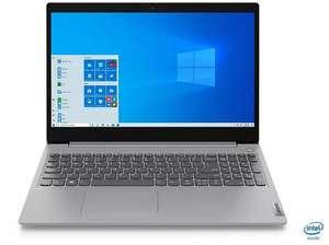 "Lenovo IdeaPad 3 15.6"" FHD, Intel i5-1035G1 / 8 GB / 512 GB SSD / FreeDOS"