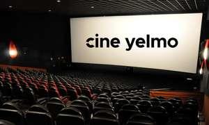 Yelmo Cine Por 5.40€ (Madrid 5.90€) Todos Los Dias