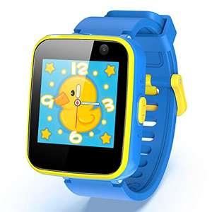Smartwatch para niños con camara, llamada SOS, etc..