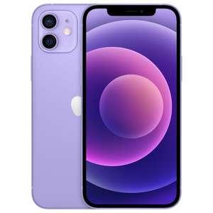 Apple iPhone 12 64GB Purple EU