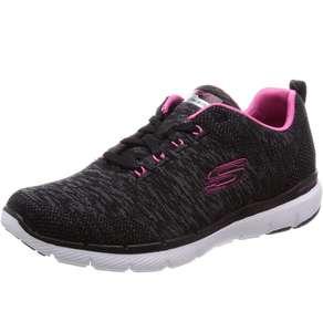 Zapatillas Skechers Flex Appeal 3.0 mujer tallas 35, 35.5, 36, 36.5, 37.5 y 38.5 (40 - 1 und.)