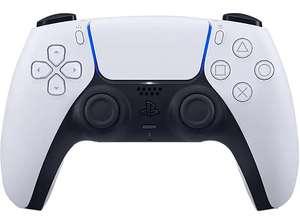 Mando Dualsense blanco PS5 en Media Markt (eBay)