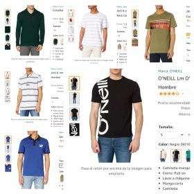 """Recopilatorio """" mercado dominguero"""" ropa."""