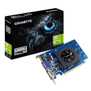 Tarjeta Gráfica Nvidia Geforce GT 710 1Gb