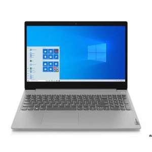 Ordenador Portátil LENOVO Ideapad 3 | 15' FHD | Ryzen 5 5500U | 16 Gb RAM | 512 Gb SSD + Lector Huellas