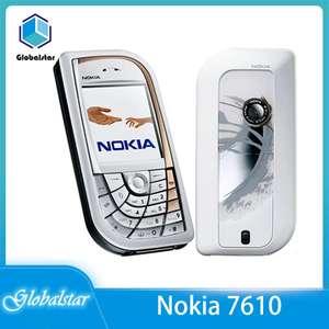 Nokia 7610 Reacondicionado