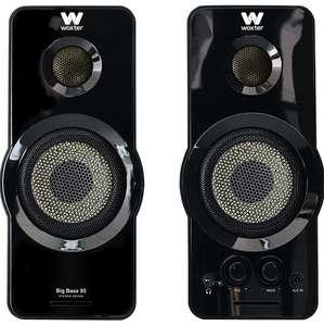 Altavoces 2.0 Woxter Big Bass 95