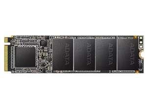 Disco duro 128 GB - Adata XPG SX6000 Lite M.2, Interno, PCI Express 3 3D TLC NVMe