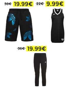 Rebajas en Adidas Deporte-outlet