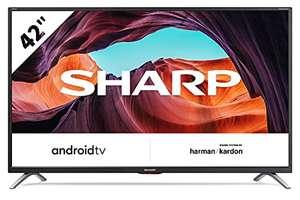 "Sharp 42CI6EA - TV Android 42"""