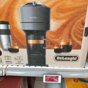 Nespresso vertuo precio en Carrefour Vinaros Castellón