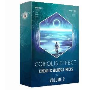 Coriolis Effect 2 - Pack GRATIS de sonidos cinematográfico [ 1.07 GB]