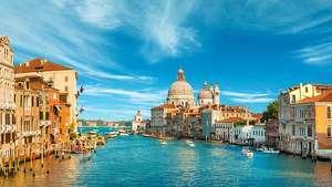 Vuelos ida y vuelta a Venecia desde 36€ para Octubre