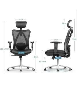 Silla ergonomica (Vendedor externo)