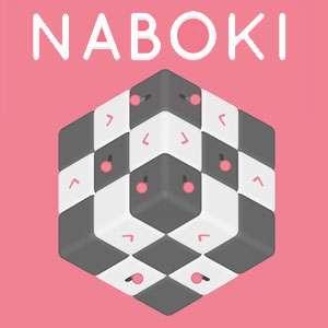 Naboki, juego de puzzles minimalista y otras apps [Android]