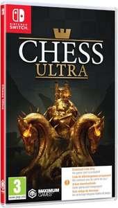 Chess Ultra (Switch)
