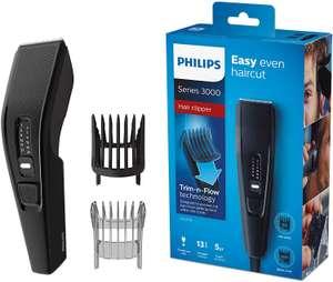Philips 3000 Cortapelos solo 11.3€