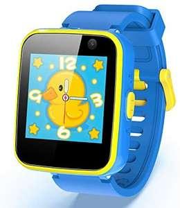 Smartwatch Niños, 8GB Reloj Inteligente