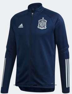 Chaqueta de entrenamiento Adidas España. Todas las tallas. Descuento 30% en descripción