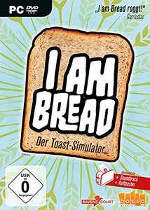 I am Bread: Der Toast-Simulator. Für Windows 7/8