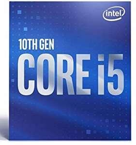 Intel Micro i5-10400F fclga1200 10ªgen 6 nucleos 2.9ghz 12mb no Graphics in Box