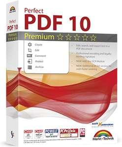 Perfect PDF 10 Premium Editor [Licencia de por vida] y Acethinker PDF Converter
