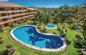 Puente Octubre Marbella: Apartamento Para 4 Con Piscina Por 19 € P.P/Noche