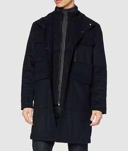 Abrigo azul Find. hombre talla XL (S a 17,46€)