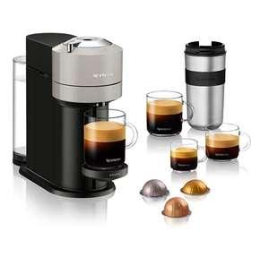 Cafetera de cápsulas Nespresso VERTUO Next XN910B