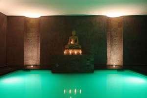 Escapada Relax 4* con Spa en Lloret de Mar desde 72€ pp 2 noches (solo adultos)