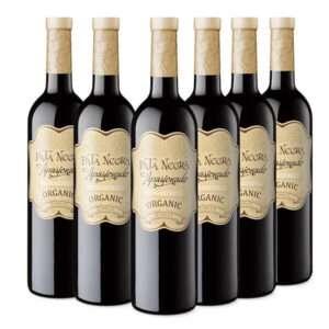 Pack 12 botellas de vino
