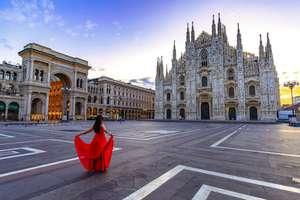 Vuelos ida y vuelta a Milán desde 18€ para Octubre