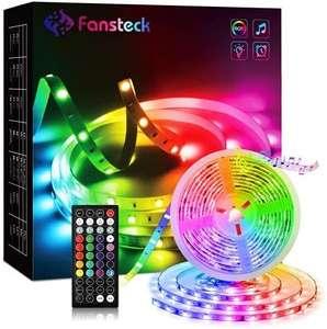 Tira LED RGB 5050 5M