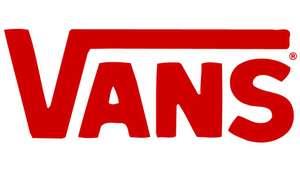 -60% en gran selección de productos Vans